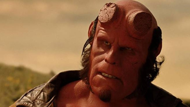Foto da 'Hellboy: The Golden Army' - Foto: Universal Pictures
