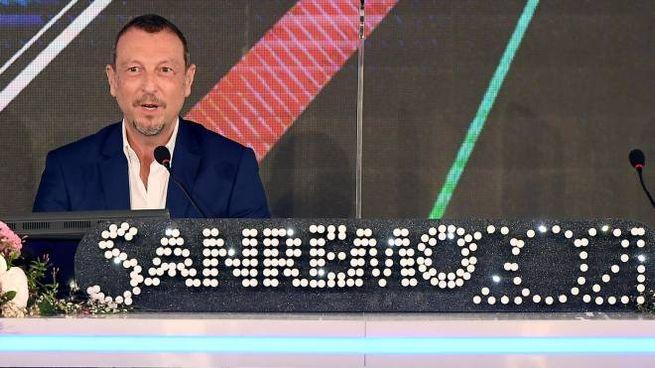 Sanremo 2021, la prima serata