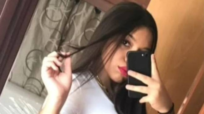 Sheena Lossetto, la 14enne morta nell'incidente con la polizia