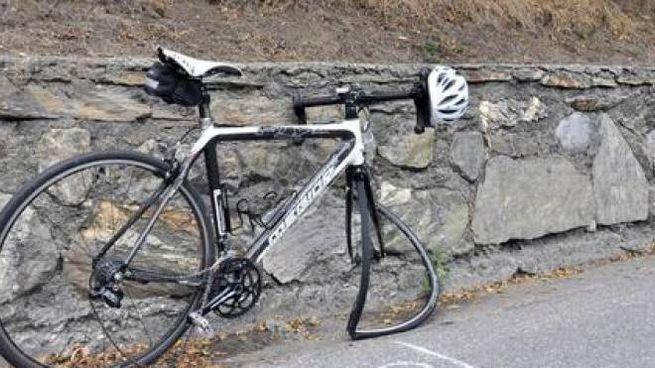 Ciclisti: nel 2021 un morto ogni due giorni