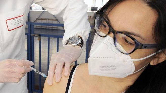 Il nuovo piano vaccini dell'Italia