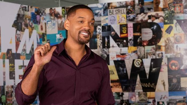 Will Smith nel film 'Collateral Beauty' - Foto: Warner Bros/Village Roadshow/Ratpac-Dune
