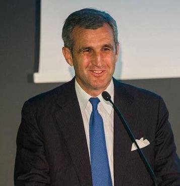 Marco Di Paola, presidente della Fise che ieri ha sospeso l'attività fino al 28 marzo