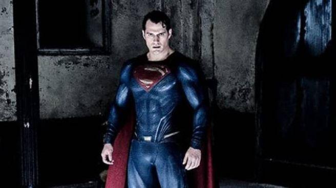Scena da 'Batman v Superman: Dawn of Justice' - Foto: Warner Bros.