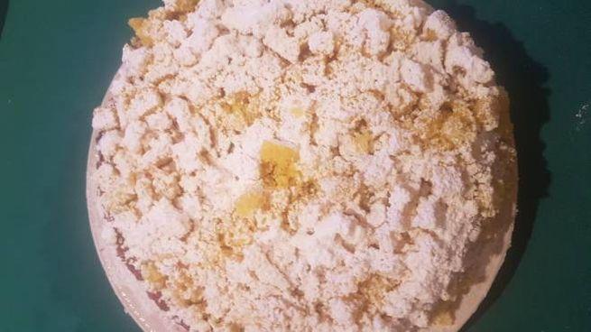 La Torta Mimosa si prepara facilmente anche in casa
