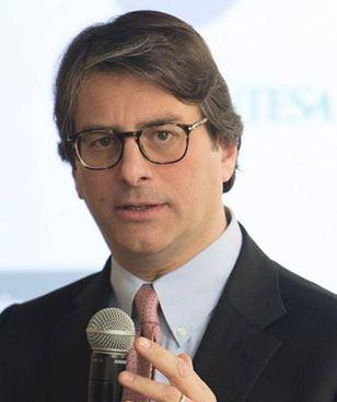 Stefano Barrese (1970), responsabile Banca dei Territori di Intesa Sanpaolo