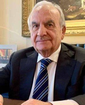 Nicolò Nicolosi, 79 anni
