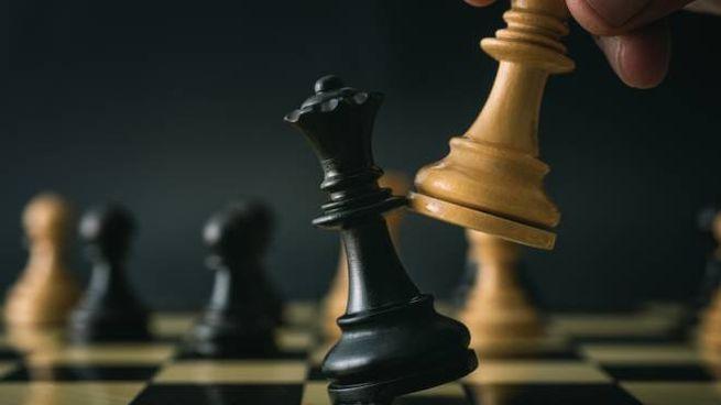 Accessori per chi gioca a scacchi