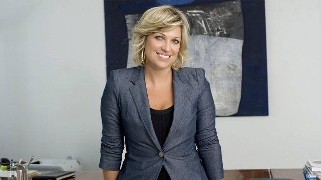 Valeria Sandei, ad di Almawave