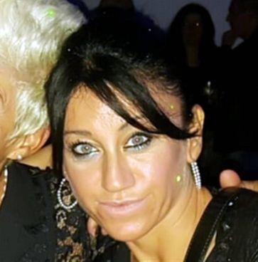 Ilenia Fabbri (Ansa)