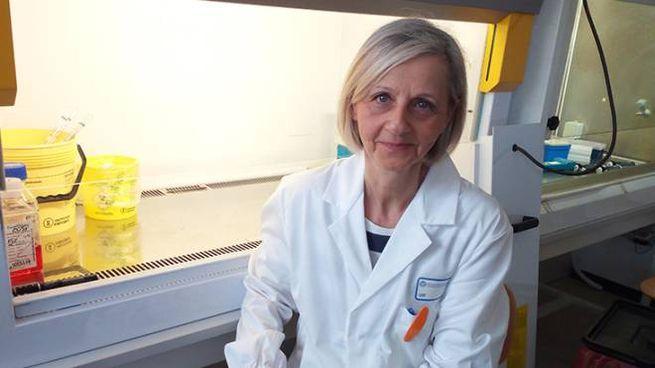 Virologa Maria Grazia Cusi
