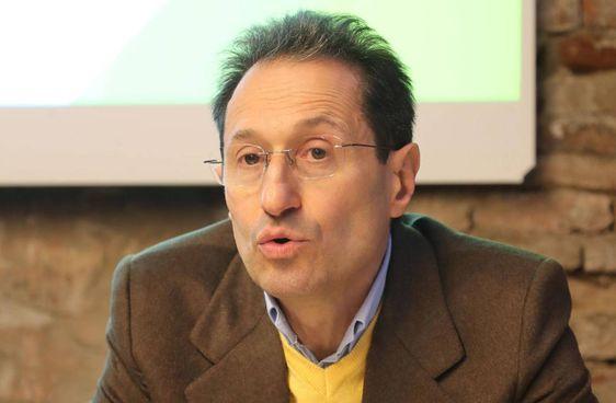 Luca Gabbi, direttore Caritas diocesana