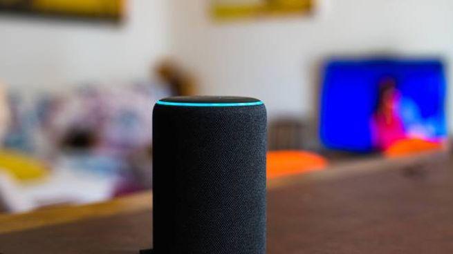 Alexa, l'assistente vocale di Amazon diventa Super