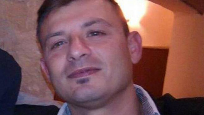 Stefano Paternò (Ansa)