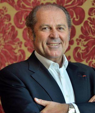 Philippe Donnet, 60 anni, è amministratore delegato del Gruppo Generali dal 2016