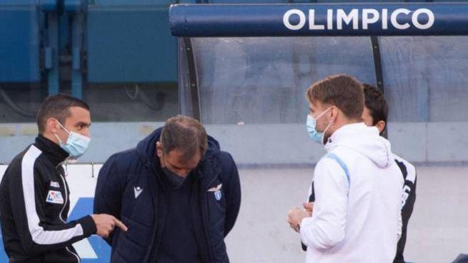 Lazio Torino: si deve giocare (Ansa)