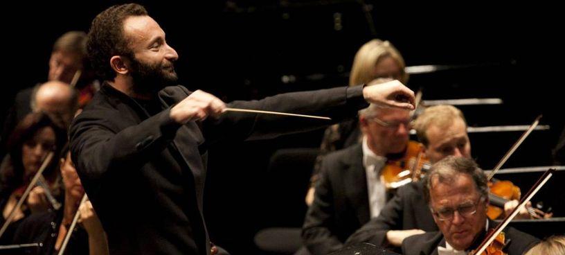 Il direttore della Filarmonica di Berlino, Kirill Petrenko (49 anni), il 20 marzo darà un concerto con mille presenti in sala