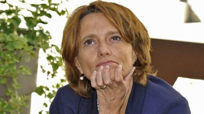 La ministra delle Pari opportunità e della Famiglia, Elena Bonetti, 46 anni