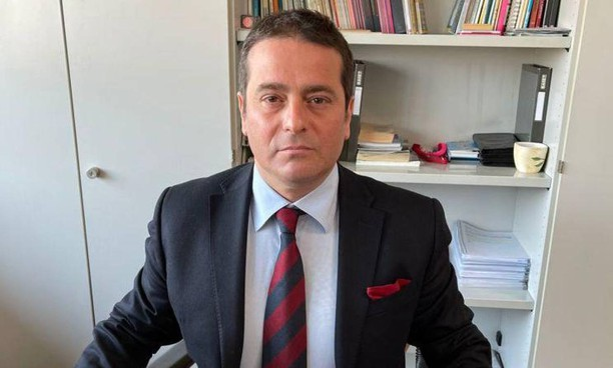 Gianguido Furlanetto, amministratore delegato della Saiet Telecomunicazioni. , che ha sede in provincia di Bologna