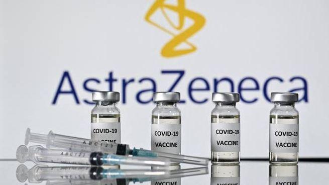 Astrazeneca (Ansa)