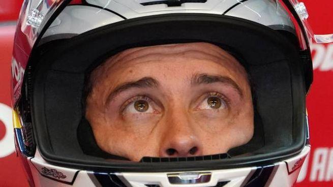 Andrea Dovizioso (Ansa)