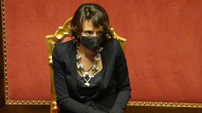 Elena Bonetti (Ansa)