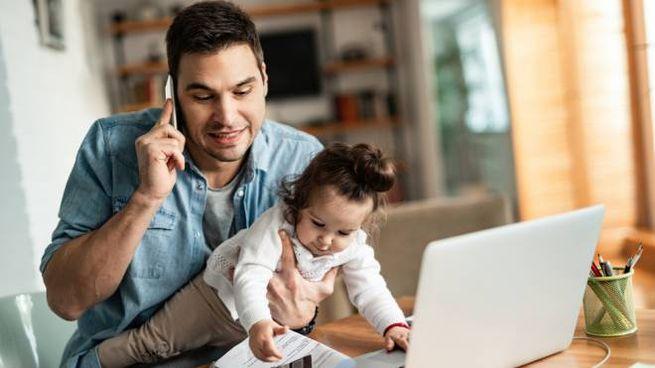 Il burnout genitoriale èstimolato dalla convivenza perenne tra figli e genitori