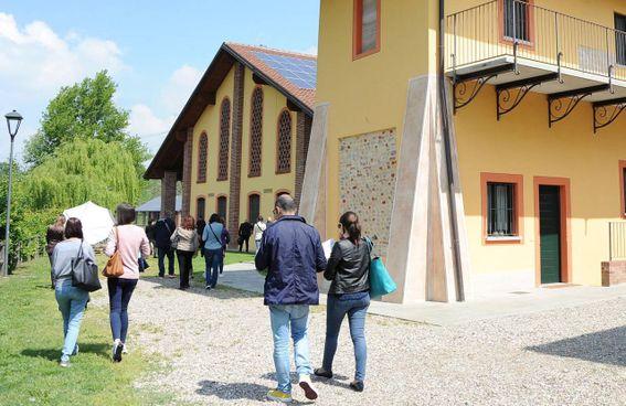 La multa dell'ispettorato del lavoro a un agriturismo della Val di Vara (foto d'archivio)