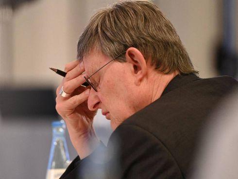 Rainer Maria Woelki, 65 anni, dal. 2014 arcivescovo metropolita di Colonia