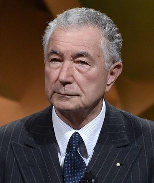 L'imprenditore Gianni Zonin, 83 anni, è stato presidente di Bpvi dal 1996 al 2015