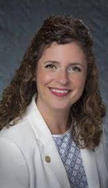 Julia Barnhill Letlow, 40 anni, è la prima deputata repubblicana della Louisiana