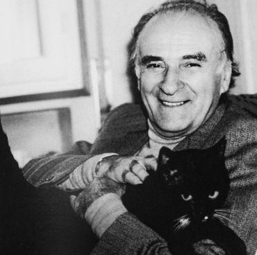 Andrea Zanzotto, Pieve di Soligo, 10 ottobre 1921 – Conegliano, 18 ottobre 2011