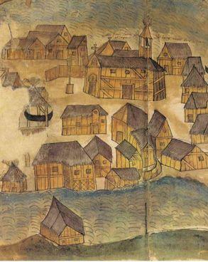 Venezia primitiva: l'insediamento lagunare in un codice della Biblioteca Marciana