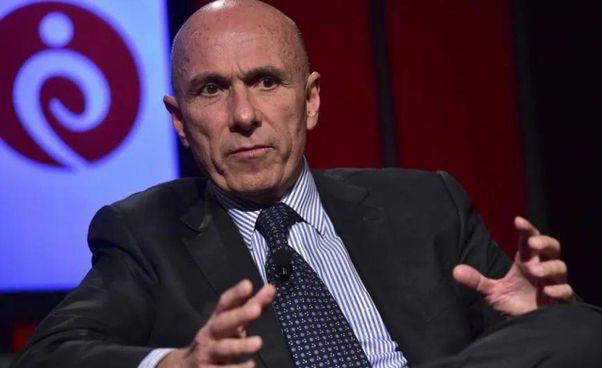 Pietro Giuliani, 64 anni,. è il presidente di Azimut, società che ha rilevato nel 2002
