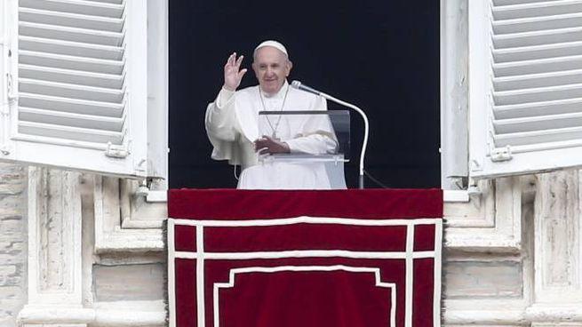 Papa Francesco all'Angelus: 84 anni, il gesuita è all'ottavo anno di pontificato