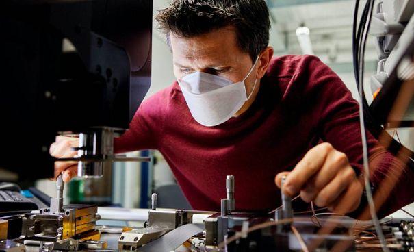 L'alta domanda di semiconduttori è dovuta all'evoluzione di Internet e del 5G