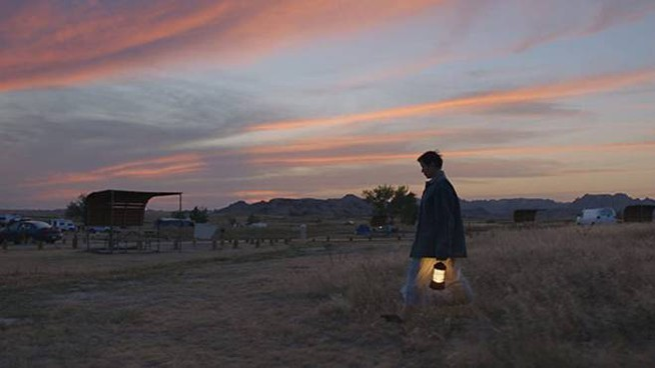 Scena da 'Nomadland' - Foto: Cor Cordium Productions/Hear/Say Productions/Highwayman Films