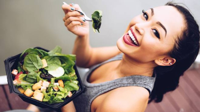 La classifica delle città più adatte a uno stile di vita vegetariano