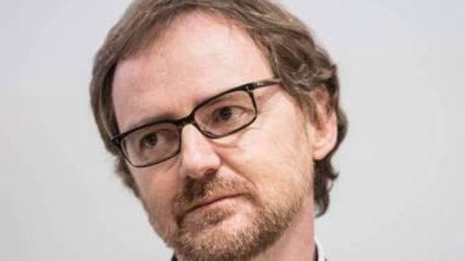 Il professor Maurizio Del Conte, 55 anni