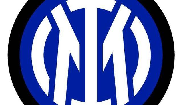 Il nuovo stemma dell'Inter