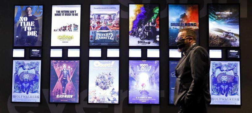 Da più di un anno, salvo una breve parentesi, le sale cinematografiche sono chiuse. Il cinema è sopravvissuto ma gli spettatori?
