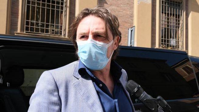 Beppe Signori, 53 anni