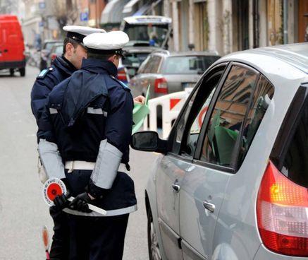 Da oggi scatta il divieto di circolazione in Ztl e sui viali per i veicoli Euro 3 e 4