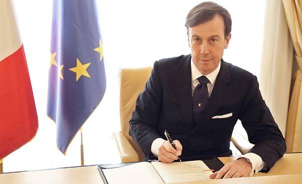 Fabrizio Palermo, 50 anni, è amministratore delegato e direttore generale di Cdp