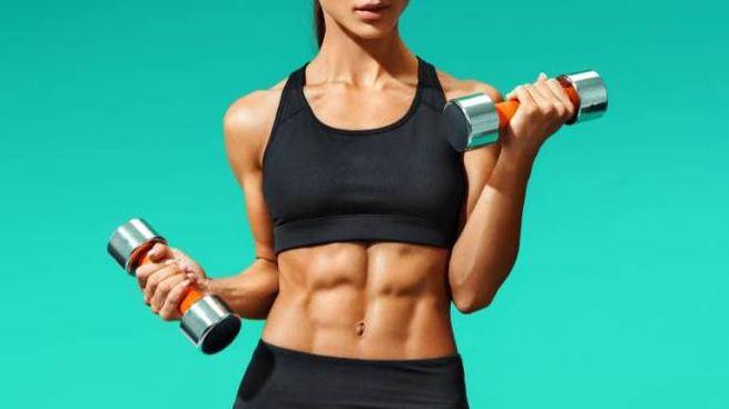 La massa muscolare è un fattore predittivo importante