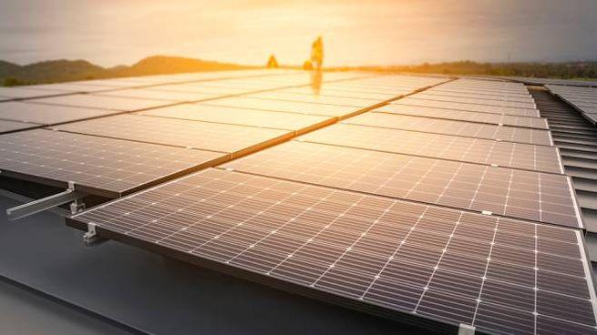 Pannelli per l'energia solare