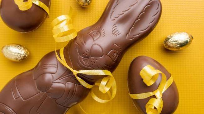 Le immagini per preparare degli auguri di buona Pasqua originali e colorati