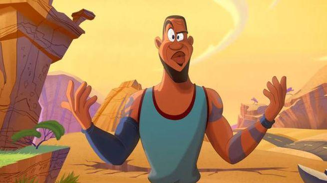 Screenshot del trailer - Foto: Warner Bros.