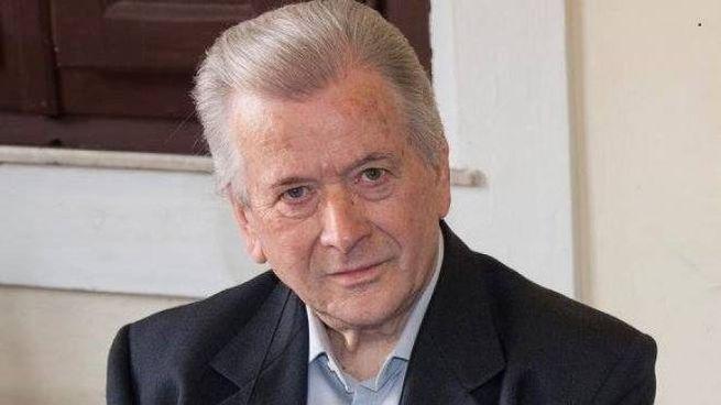 Il presidente Florio Giagnoni