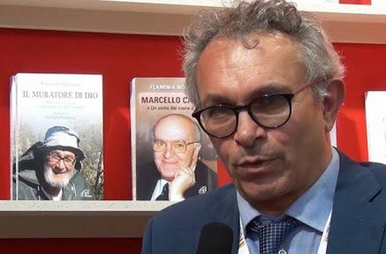 L'autore Vincenzo Varagona